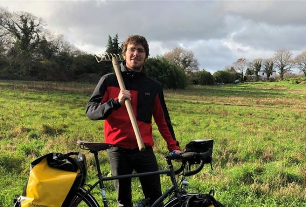 Bicyclette et Crudités François Billard