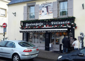 Boulangerie Barbotin - GUIDEL