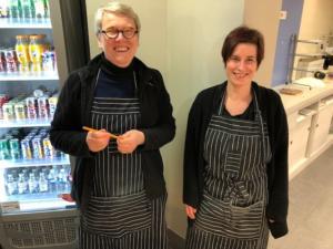 Lanester - boulangerie Hollebeque