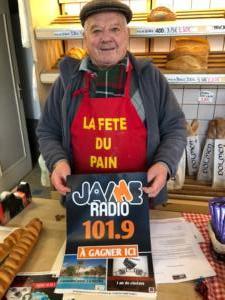 Lorient - boulangerie Jehanno
