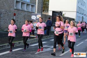 2019-10-06, Lorientaise, coureuses (10)