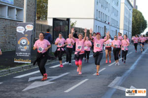 2019-10-06, Lorientaise, coureuses (11)
