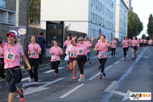 2019-10-06, Lorientaise, coureuses (12)