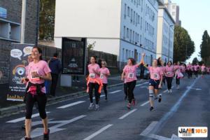 2019-10-06, Lorientaise, coureuses (13)