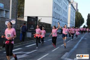 2019-10-06, Lorientaise, coureuses (14)