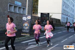 2019-10-06, Lorientaise, coureuses (15)