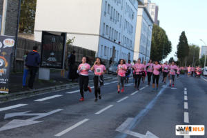 2019-10-06, Lorientaise, coureuses (16)