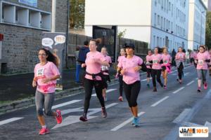 2019-10-06, Lorientaise, coureuses (17)