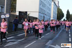 2019-10-06, Lorientaise, coureuses (19)