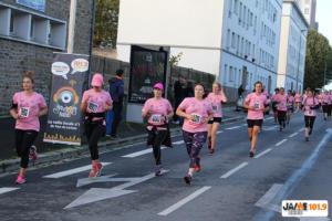 2019-10-06, Lorientaise, coureuses (2)