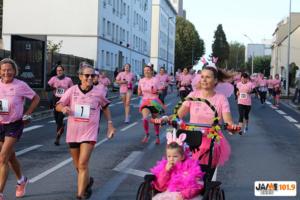 2019-10-06, Lorientaise, coureuses (20)