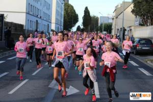 2019-10-06, Lorientaise, coureuses (26)