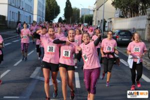 2019-10-06, Lorientaise, coureuses (28)