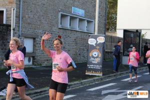 2019-10-06, Lorientaise, coureuses (3)
