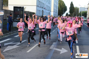2019-10-06, Lorientaise, coureuses (30)
