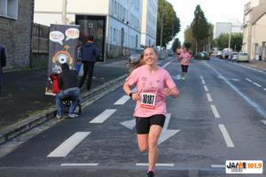 2019-10-06, Lorientaise, coureuses (304)