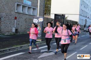 2019-10-06, Lorientaise, coureuses (4)