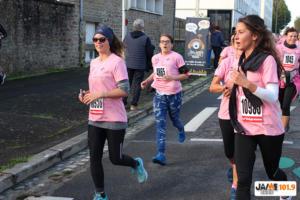 2019-10-06, Lorientaise, coureuses (412)