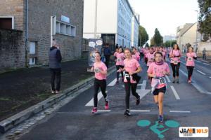 2019-10-06, Lorientaise, coureuses (424)