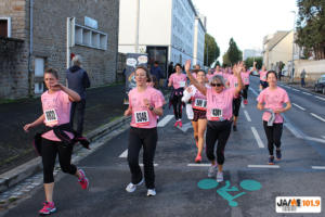 2019-10-06, Lorientaise, coureuses (429)