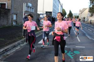 2019-10-06, Lorientaise, coureuses (430)