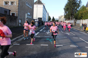 2019-10-06, Lorientaise, coureuses (468)