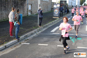 2019-10-06, Lorientaise, coureuses (507)