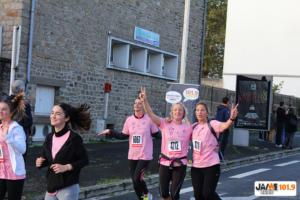 2019-10-06, Lorientaise, coureuses (6)