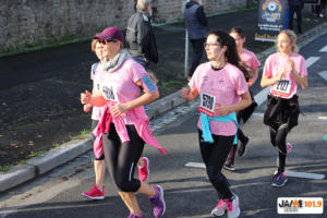 2019-10-06, Lorientaise, coureuses (620)