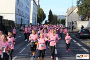 2019-10-06, Lorientaise, coureuses (63)