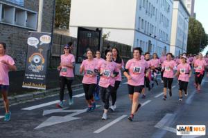 2019-10-06, Lorientaise, coureuses (7)