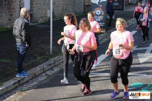 2019-10-06, Lorientaise, coureuses (787)