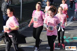2019-10-06, Lorientaise, coureuses (805)