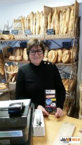 Quéven, Boulangerie Les fréros