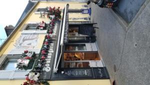 GUIDEL, Boulangerie Barbotin centre ville