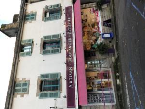 HENNEBONT, Boulangerie Fabien