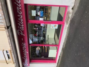 LANESTER, Boulangerie Le Gloahec