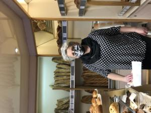 PLOEMEUR, Boulangerie Mickael Robins